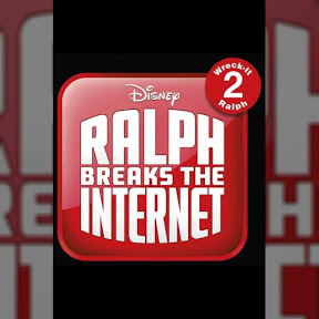 Ralph Breaks the Internet - Topic