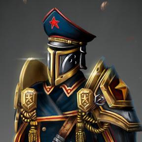 Комиссар Яррик