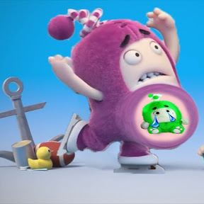 The Oddbods Show TV