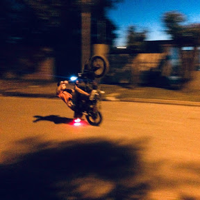 Argentino Stunt