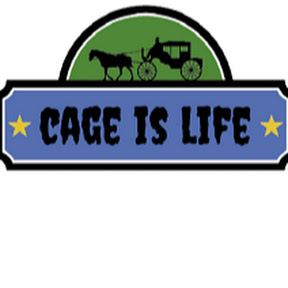 Cage Is Life