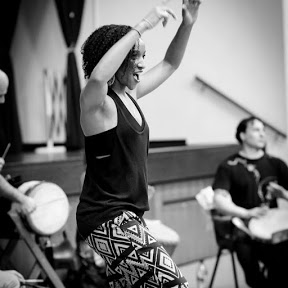African Dance Singapore