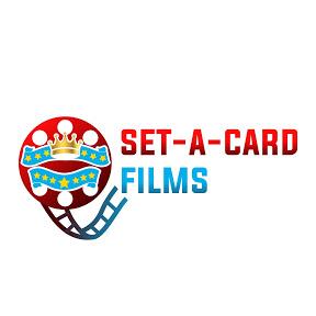 Set-A-Card TV