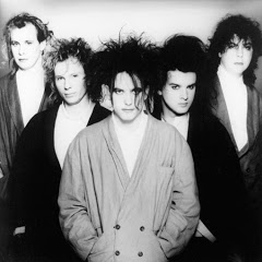 The Cure - Topic