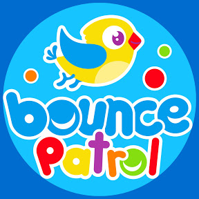 Bounce Patrol - Kids Songs