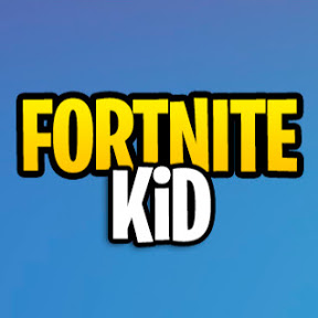 Fortnite Kid