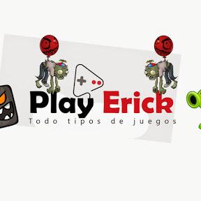 Play Erick Todo tipos de juegos