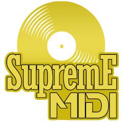 Supreme MIDI