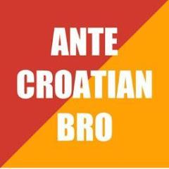 AnteCroatiaBro