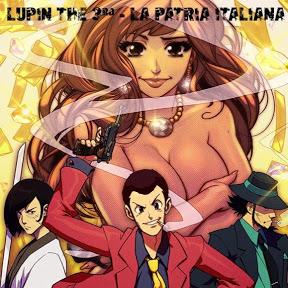 Patria Lupin