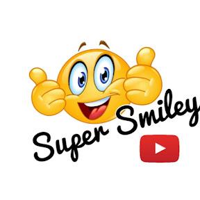 Super Smiley Scratch Cards