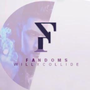 FandomsWillxCollide