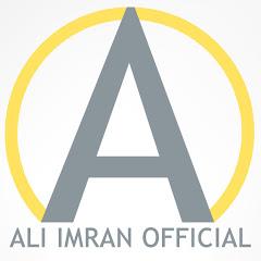 Ali Imran Official