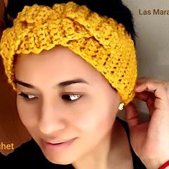 Las Maravillas del Crochet