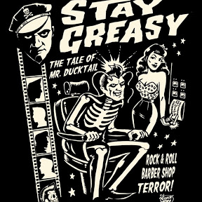 Stay Greasy