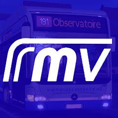 Réseau Mistral Virtuel RMV