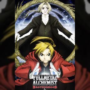 Fullmetal Alchemist: Brotherhood - Topic