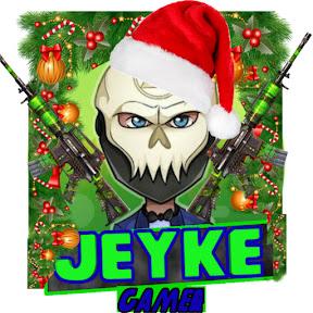 JEYKE GAMER