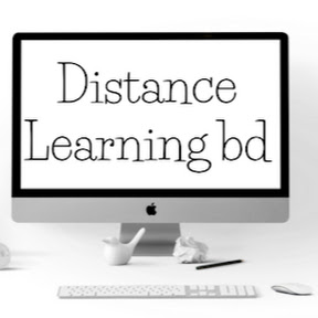 Distance Learning bd