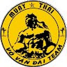 Nguyễn Khắc Hải Muaythai Kickboxing