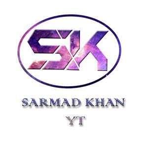 Sarmad Khan YT