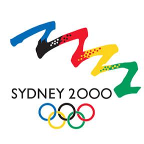 Sydney 2000 Olympic Games Vault