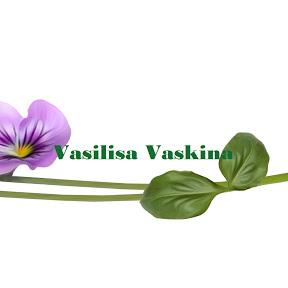 Vasilisa Vaskina
