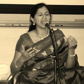 Sarada Karthik