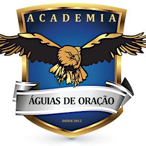 ACADEMIA ÁGUIAS DE ORAÇÃO