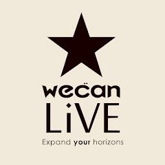 wecan Live遊戲頻道