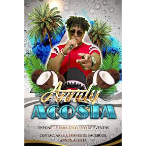 Anndy Acosta