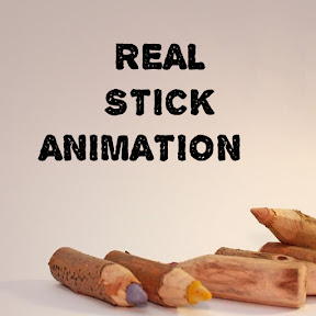 Real Stick Animation