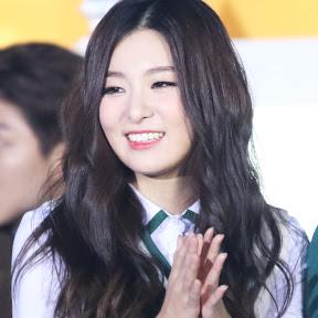Hottie Seulgi