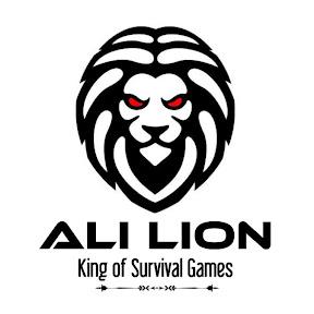 Ali lion