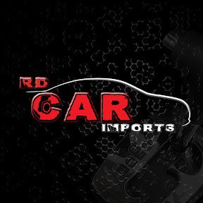 RD car imports