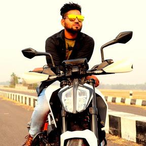 Biker Sajal