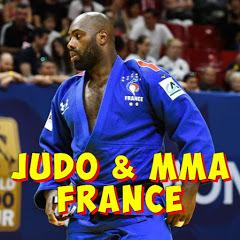 Judo & MMA France