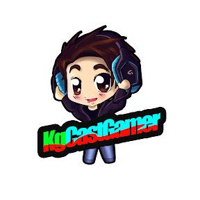 KGCastGamer
