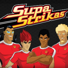 Supa Strikas - India