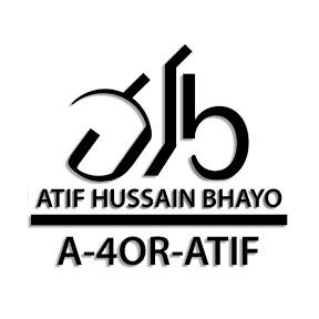 Atif Bhayo
