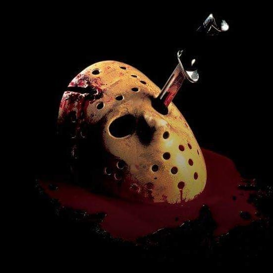 You're doomed. You're all doomed! It's Friday The 13th and you know what the means? We're avoiding all lakes.