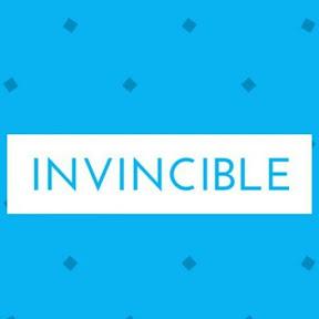 INVINCIBLE ONE