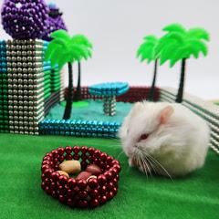 Magnetic Balls - Hamster