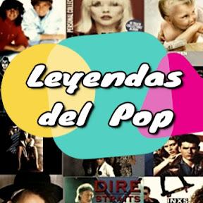 Leyendas del Pop