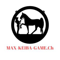 MAX-KEIBA-GAMING-Ch