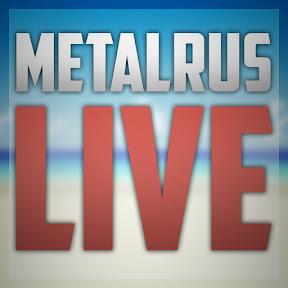 Metalrus Live & Stream