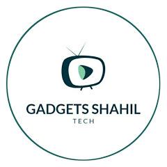 Gadgets Shahil