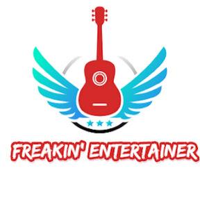 Freakin' Music Entertainment