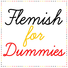 Flemish For Dummies
