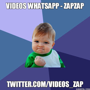 vdeos Whatsapp zap zap